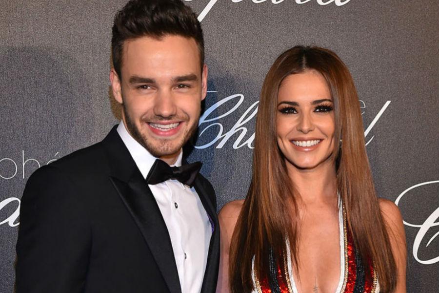 Liam Payne manda un hermoso mensaje a su ex Cheryl Cole en Instagram ...