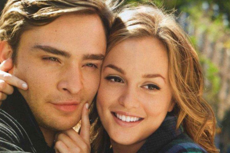 Las Mejores Frases De Amor Dichas Por Chuck Bass Y Blair