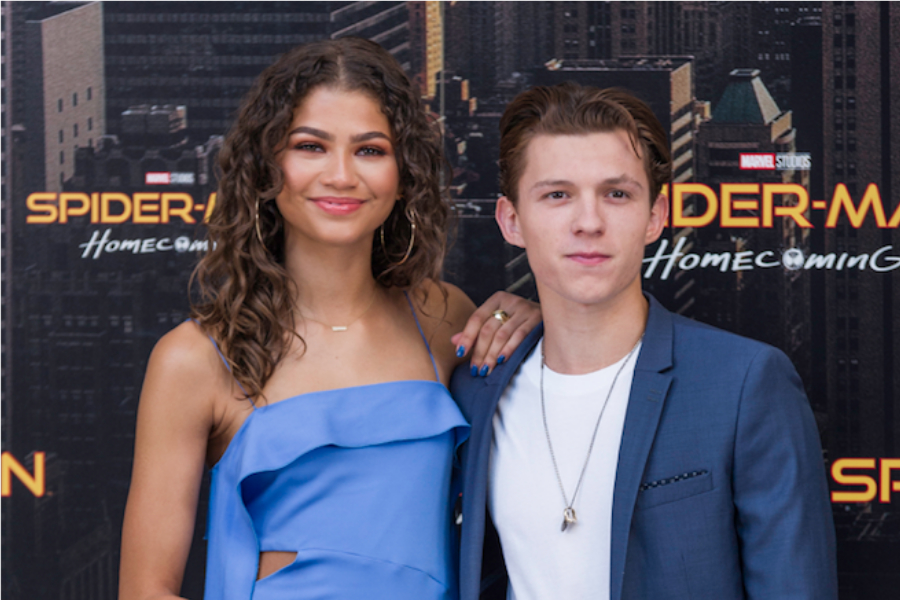 Tom Holland Aclara Los Rumores De Romance Con Zendaya Seventeen