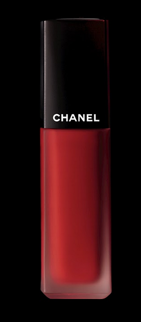 Rouge Allure Ink Fusion, Chanel.